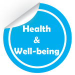 Link to Health and Well Being resources